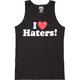 DGK Haters Mens Tank
