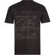QUIKSILVER Test Screen Mens T-Shirt