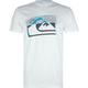 QUIKSILVER Drop Out Mens T-Shirt