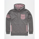 O'NEILL Double Up Mens Hoodie