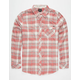 O'NEILL Palisade Mens Flannel Shirt