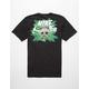 NIKE SB Dri-FIT Raccoon Fern Mens T-Shirt