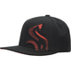 SULLEN Black Out Mens Hat