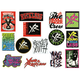 YOUNG & RECKLESS Sticker Pack