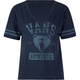 VANS Bear Mascot Womens Crop Tee
