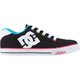 DC Chelsea Canvas Girls Shoes