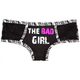 The Nice/Bad Girl Panties
