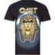 OMIT Cosmic King Mens T-Shirt