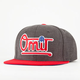 OMIT PA Mens Snapback Hat