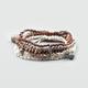 FULL TILT Multi Strand Bracelets