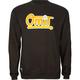 OMIT Bases Loaded Mens Sweatshirt