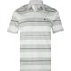 VOLCOM Ickles Stripe Mens Polo Shirt