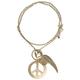 FULLT TILT Multi Charm 30 Necklace