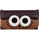 Owl Checkbook Wallet
