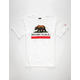 NOR CAL New Republic Mens T-Shirt