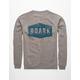 ROARK Plaque Mens Sweatshirt