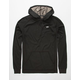 RVCA  Free Agents Mens Lightweight Hoodie