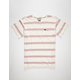 RVCA Real Talk Mens Pocket Tee