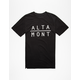 ALTAMONT Half Step Mens T-Shirt