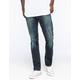 LEVI'S 511 Carbon Canyon Mens Slim Jeans
