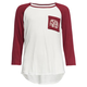 FULL TILT Elephant Girls Raglan Tee