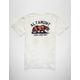 ALTAMONT High & Dry Bear Mens T-Shirt