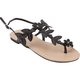 CITY CLASSIFIED Setup Womens Sandals