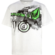 VOLCOM What Is Real Boys T-Shirt