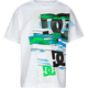 DC SHOES Reboot Boys T-Shirt