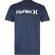 HURLEY One & Only Core Mens T-Shirt
