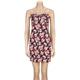 VOLCOM Poppy Tube Dress