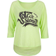 VOLCOM Badger Womens Raglan Tee