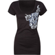 METAL MULISHA Mirror Mirror Womens Tee