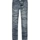 PARIS BLUES Suri Womens Skinny Jeans