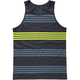 BLUE CROWN Faster Times Mens Tank