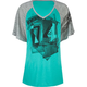 FOX Big Night Womens Tee