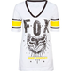 FOX Qualified Womens Tee