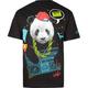 ELDON Killa Panda Mens T-Shirt