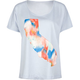 RVCA California Womens Slouch Tee