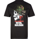 METAL MULISHA Full Metal Mens T-Shirt