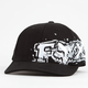 FOX Sledge Hammer Boys Hat