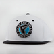 FAMOUS Stars & Straps Tip Off Mens Snapback Hat