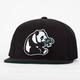 LRG Panda Mens Snapback Hat