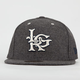 LRG Rough Rugged New Era Mens Fitted Hat