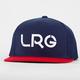 LRG Lifted Mens Snapback Hat