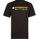 LRG Motherland Strip Mens T-Shirt