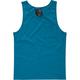 BLUE CROWN Solid Mens Pocket Tank