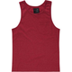 BLUE CROWN Solid Mens Pocket Tank