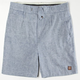 INSIGHT New Satorial Mens Shorts