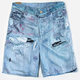 INSIGHT Stone Free Mens Boardshorts